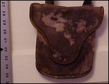 Small Southern Type Rifleman's Bag