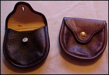 Small Belt Pouches